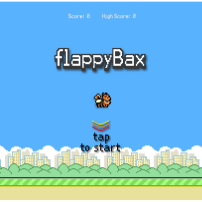 FlappyBax